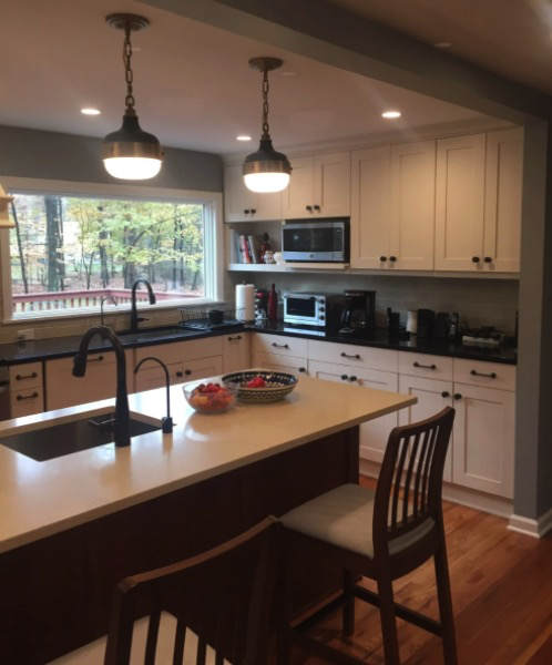 Kitchen Renovations in Westchester NY